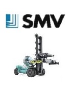 ricambi per Reach Stacker smv