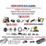 Kalmar 53542305 Ricambi Spare Parts Supply