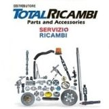 Total Ricambi Spare Parts