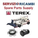 Terex Ricambi Spare Parts Service Supply