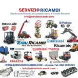 Totalricambi Parts and Accessories