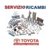 Toyota Ricambi Spare Parts Service Supply
