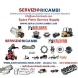 Ricambi Kalmar 90029518 Ricambi Spare Parts Supply