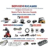 Ricambi Kalmar 90029818 Ricambi Spare Parts Supply