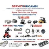 Ricambi Kalmar 921162.0010 Ricambi Spare Parts Supply