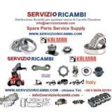 Ricambi Kalmar 921162.0018 Ricambi Spare Parts Supply