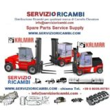 Ricambi Kalmar A398280100 Ricambi Spare Parts Supply