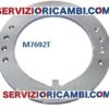 Flangia Mutter flange M7692T